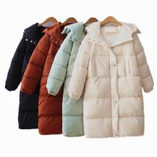 Best Warmest Plus Size Women's Winter Coats