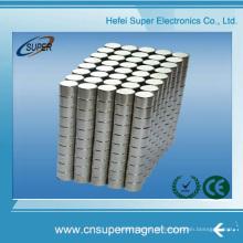 Zertifizierter Stangen-Magnet der hohen Qualität ISO9001