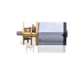 13mm 030 Brushed DC Gear Motor