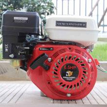 Anditiger 6.5HP Gx200 168f- 1 Motor de gasolina para Ghana
