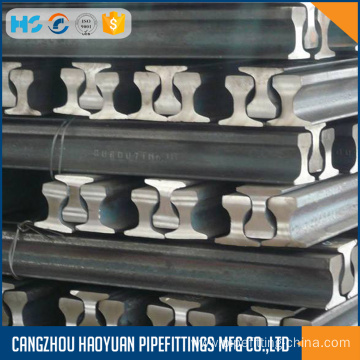 Top for Crane Steel Train Rails Rail raod steel rail asce 60 export to Gambia Suppliers