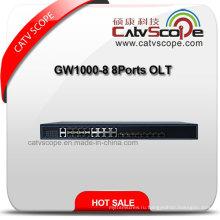Gw1000-8 8ports Olt