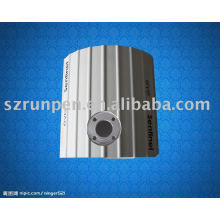 Stamping electronic fitting