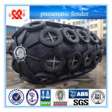 Ship Rubber Fenders Diameter 3.3m