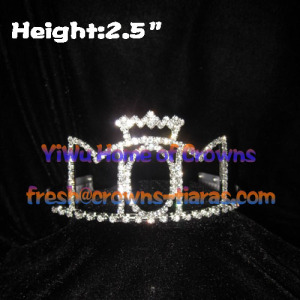 MOM Crystal Pageant Tiaras