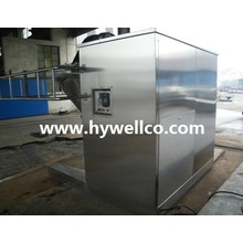 Dried Powder Mixing Machine