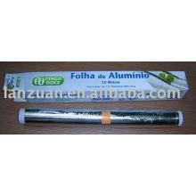 Aluminiumfolie für Haushalt Gebrauch