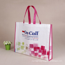 China Manufacturer Woven PP Bag With Stable Function
