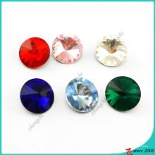 Красочные 10мм Кристалл для браслеты первоначальной прелести (C16041901)