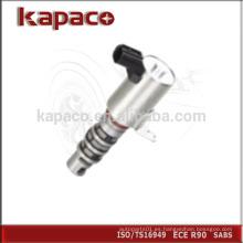 Auto accesorios válvula de control de aceite 15830-RBB-003 para HONDA CIVIC 2006