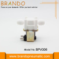 Fast Fitting Valve For Purifier System