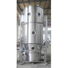 2017 LDP series revestidor de lecho fluido, SS chilsonator dry granulation, material de flujo líquido de granulación