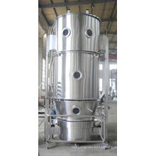 2017 LDP series Fluid bed coater, SS chilsonator dry granulation, flow material granulation liquid