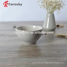 Großhandel billig FDA BSCI zugelassenen Keramik Schüssel