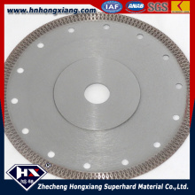 High Quality Diamond Saw Blade for Concrete and Stone