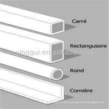 7079 perfil de aleación de aluminio