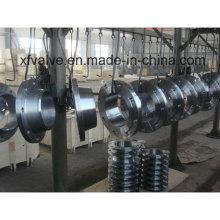 Aço de Carbono Forjado ou Aço Inoxidável
