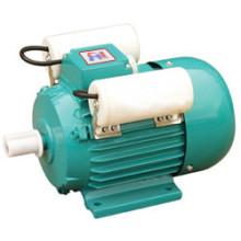 Motor Eléctrico de inducción doble monofásico de doble condensador