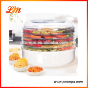 China Food Dehydrator Machine With Strong Aluminium Heater