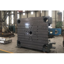 Customized precision brass cnc machining parts
