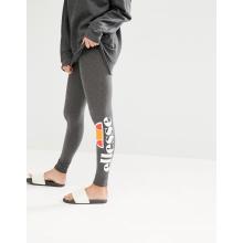 Yago Sport Pantalon Leggings avec logo Sid
