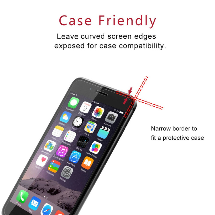 9H Tempered Glass Screen Protector