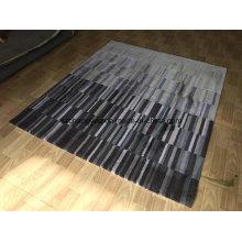 Hand getuftete hochwertige moderne Teppich