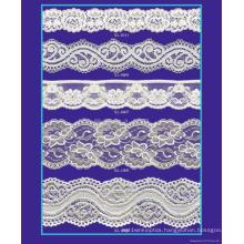 Stretch Lace Trims for Decoration