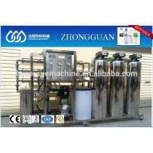 1000LPH Reverse Osmosis Water Treatment System
