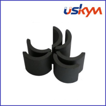Y30bh Motor Arc Ferrite Magnets (A-001)
