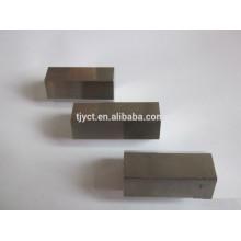 taille de barre carrée d'acier inoxydable de 5 * 5 à 60 * 60