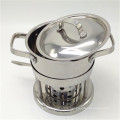 High Quality 304 Stainless Steel Food Warmers /New Chafers Chafing Dish