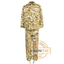 High Quaility Military Uniform Trainning uniform Military Army clothing SGS