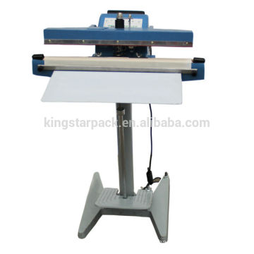 PFS-F350 Sealing Machine pedal Impulse sealing machine in wenzhou