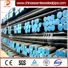 ASTM Pipe Fitting Seamless Steel Pipe