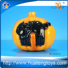 Halloween gift wholesale Halloween plastic Pumpkin Lights led Halloween lights H145973