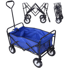 Folding Child Wagon