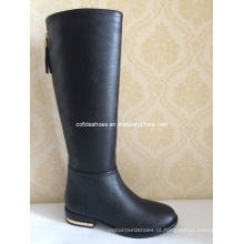 15fw Sexy Fashion Increase Inside Lady Sexy Rubber Boots