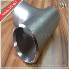 T reto de aço soldado DIN / ASTM (YZF-PZ113)