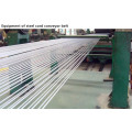 Steel Cord Conveyor Belt ISO15236