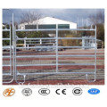 Interlocking Galvanizing Horse Fence or Cattle panel or Goat panel with lock and brackets and gates SGS Certificated