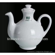 Pot de céramique / pot de cuisine en céramique