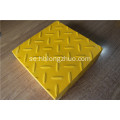 Ftaalhartsmaterial FRP Grating Cover 1220x3660mm