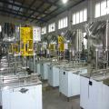 Máquina de enchimento de água semiautomática