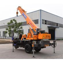 3 Ton Mini Hydraulic Motor Crane