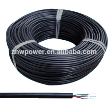 Cat5e 300m / rolo 0.5mm 2 pares utp patch cabo rj45 patch cord