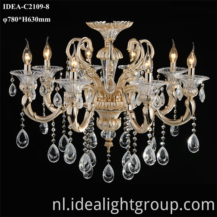 wedding lighting chandelier
