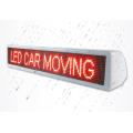 Telão LED para táxi PH3