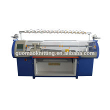 Children shawl flat knitting machine