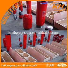 API 5 1/2'' Multiple stage cementer cement stage collar for cementing tools